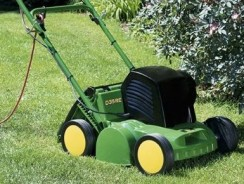 Choose a towed scarifier