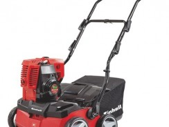 Which Einhell scarifier to choose?