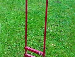 Choosing a lawn aerator