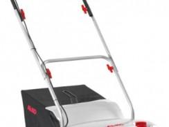 AL-KO Combi Care 38 E Comfort Scarifier Test